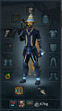 Official FashionScape Thread Blue310