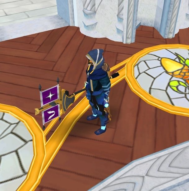 Official FashionScape Thread Blue410