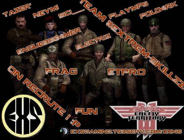 Team #Extrem-$killZz|