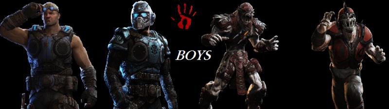 II OwMy II Clan - Forum Boys10