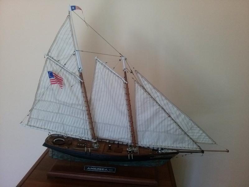 Yacht Amercia 1851 (terminato lo scorso anno) Cam00410