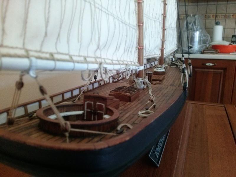 Yacht Amercia 1851 (terminato lo scorso anno) Cam00415