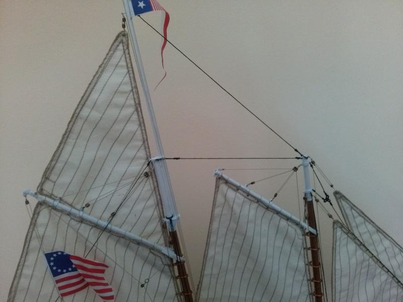 Yacht Amercia 1851 (terminato lo scorso anno) Cam00417