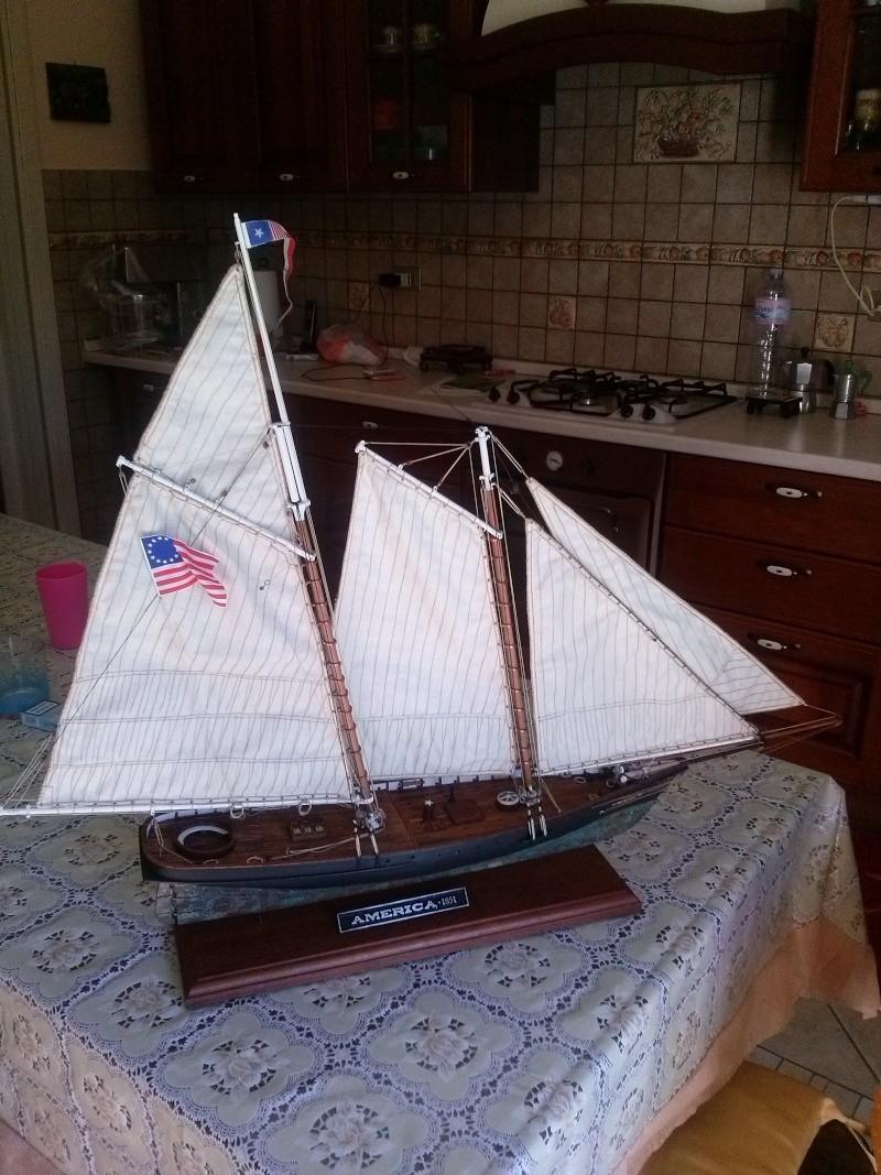 Yacht Amercia 1851 (terminato lo scorso anno) Cam00420