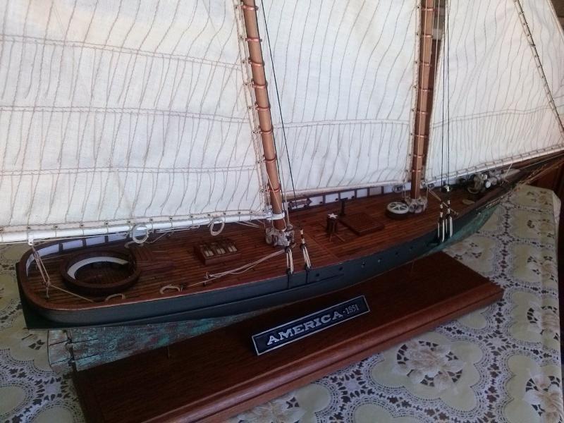 Yacht Amercia 1851 (terminato lo scorso anno) Cam00421