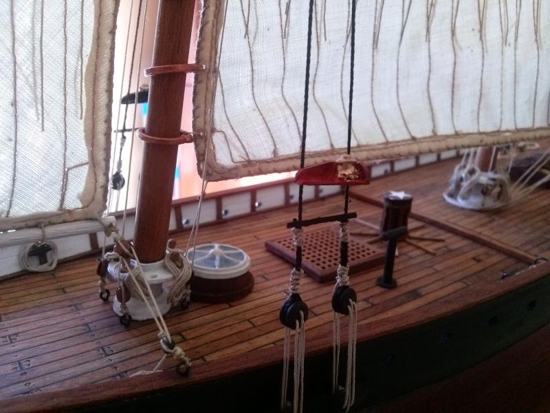 Yacht Amercia 1851 (terminato lo scorso anno) Cam00422
