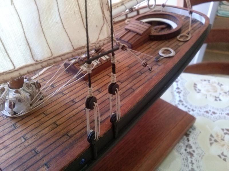 Yacht Amercia 1851 (terminato lo scorso anno) Cam00424