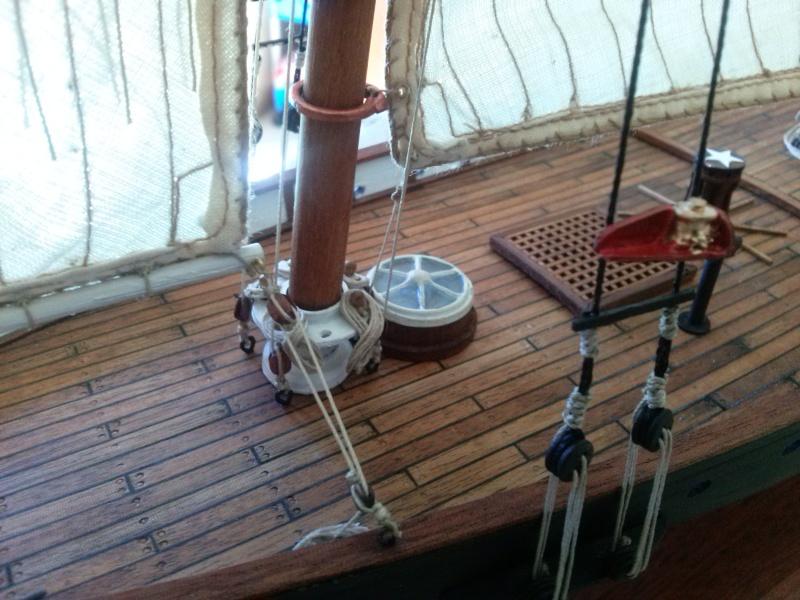 Yacht Amercia 1851 (terminato lo scorso anno) Cam00425