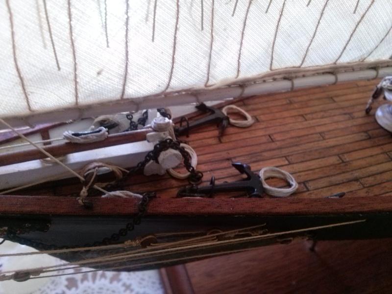 Yacht Amercia 1851 (terminato lo scorso anno) Cam00426