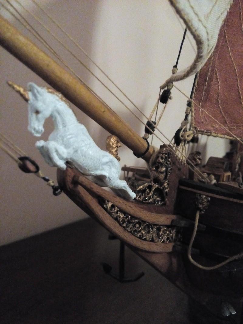 Yacht Mary 1660 (mamoli kit modificato) Img_2040