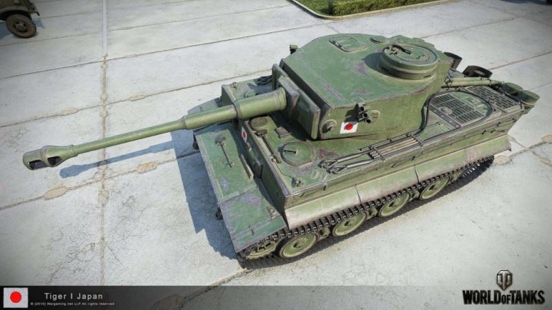 Japanese Heavy Tank Line?  Liorfj10