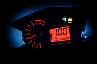 Yamaha XTZ Crosser 150 E / ED