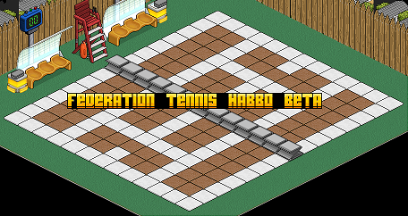 Fédération Tennis Habbo Beta (FTHB)