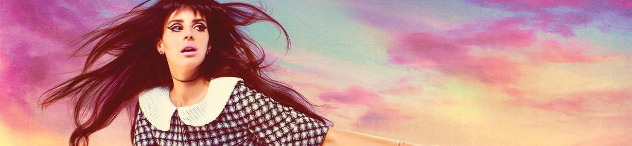 Lana Del Rey Brasil