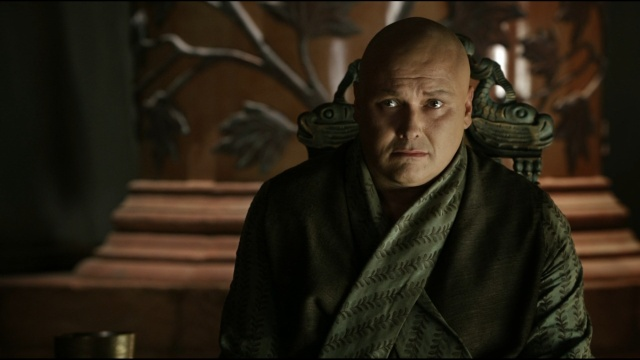 Your Confessional Area Varys10
