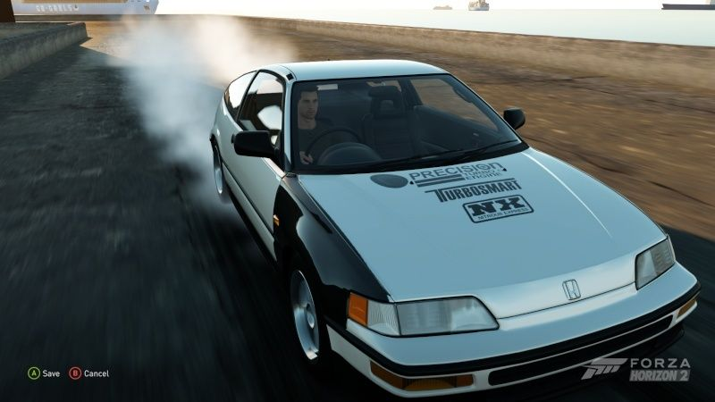 CLR Racing Xdutch11