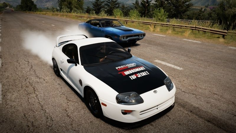 CLR Racing Xdutch17