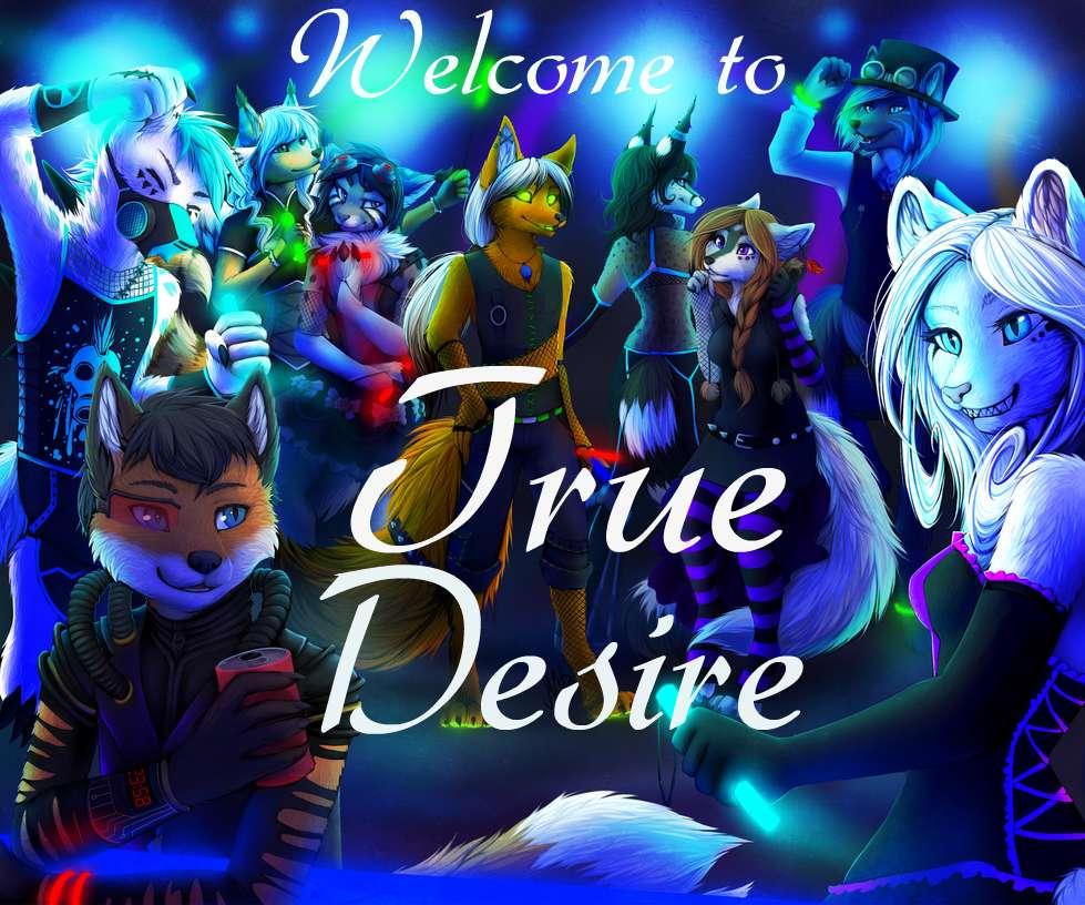 True Desire