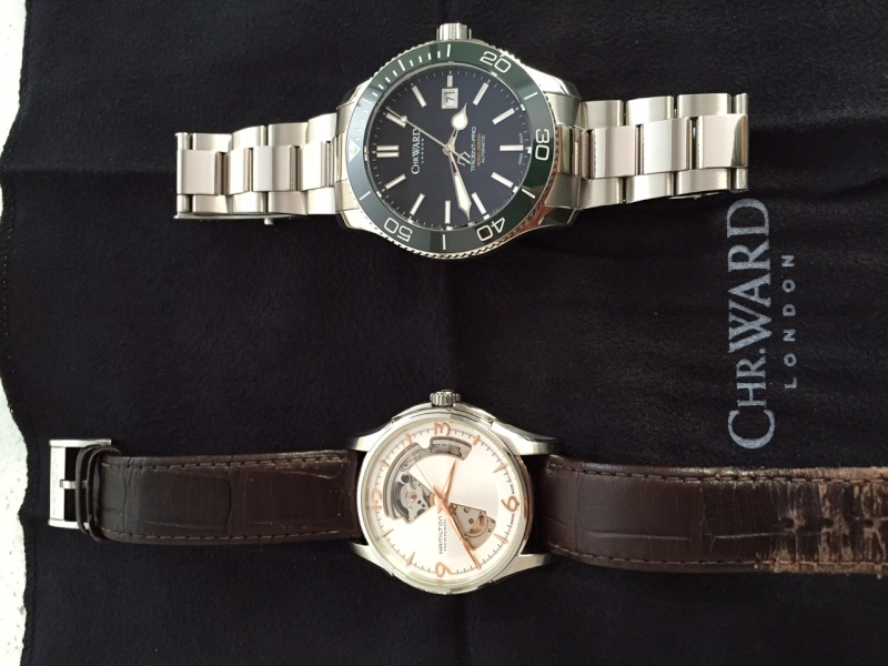 ward - Nouvelle Ch Ward C60/61 & GMT - Page 3 Image110