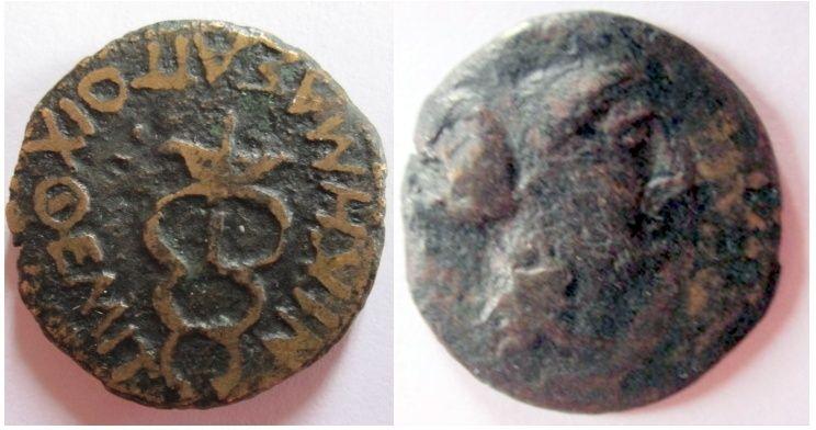 bronze coloniale provinciale inédit Captur10