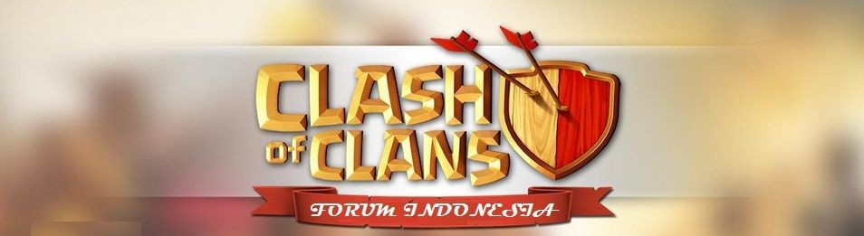 Clash of Clans Forum Indonesia