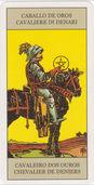Tarot Rider Waite Caball10