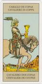 Tarot Rider Waite Caball11