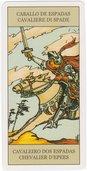 Tarot Rider Waite Caball12
