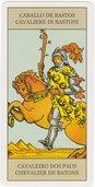 Tarot Rider Waite Caball13