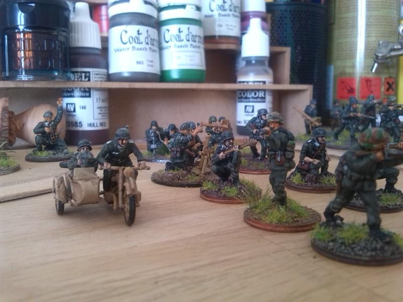 Eisengünthers erster Trupp steht bereit Img_2042