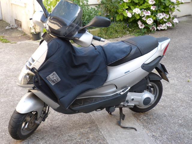 Quels ont été vos ou votre premier scooter? - Page 4 P1000910