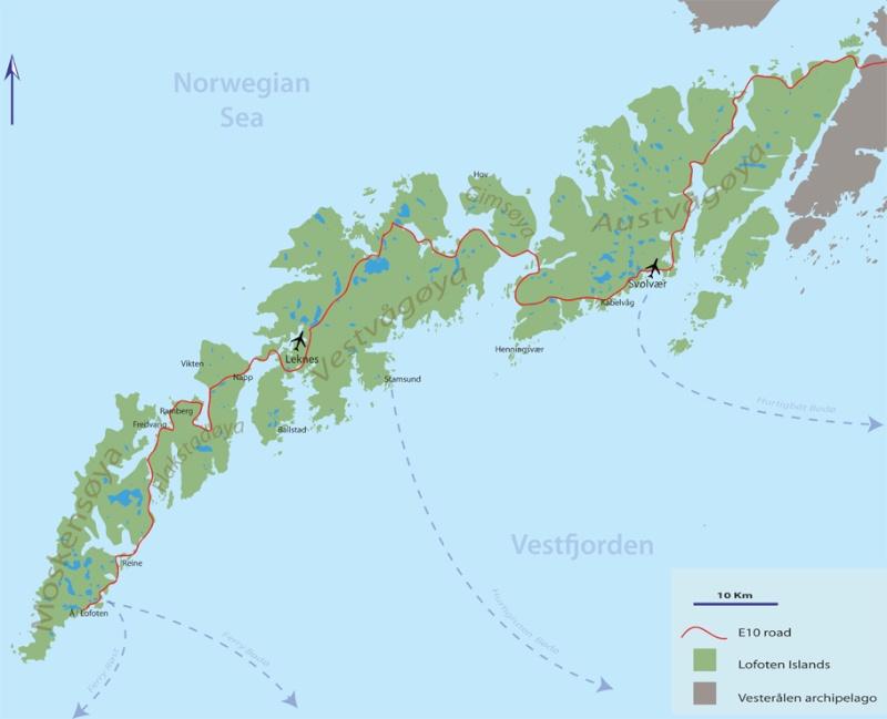Les incroyables maisonnettes en pleine mer sur les îlots des Écréhou. - Page 4 Carte_13