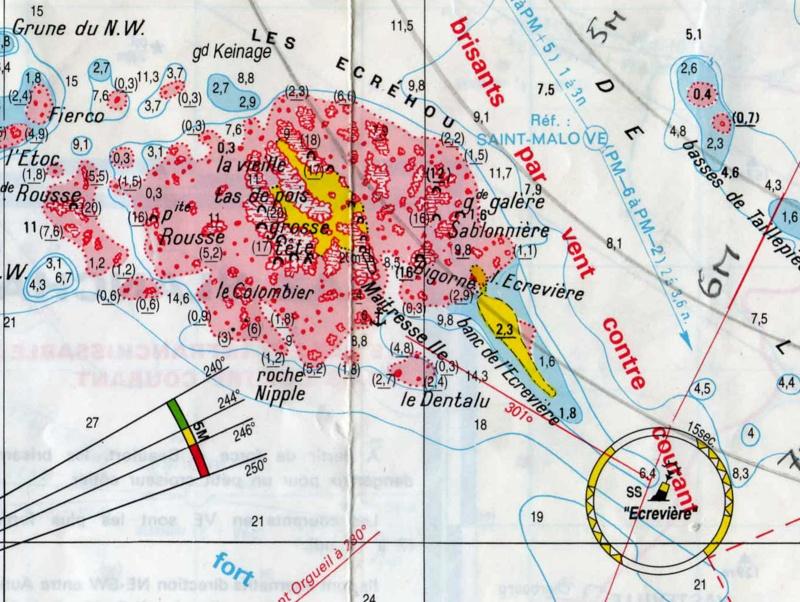 Les incroyables maisonnettes en pleine mer sur les îlots des Écréhou. - Page 4 Copie_10