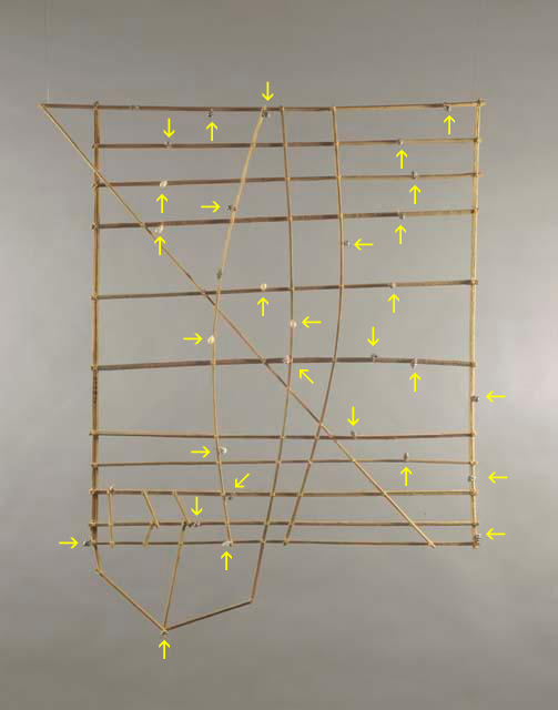 """Les cartes en bâtonnets, ou """"stick charts"""" des Iles Marshall (devinette dédiée à Northman) - Page 6 Rebbil15"""
