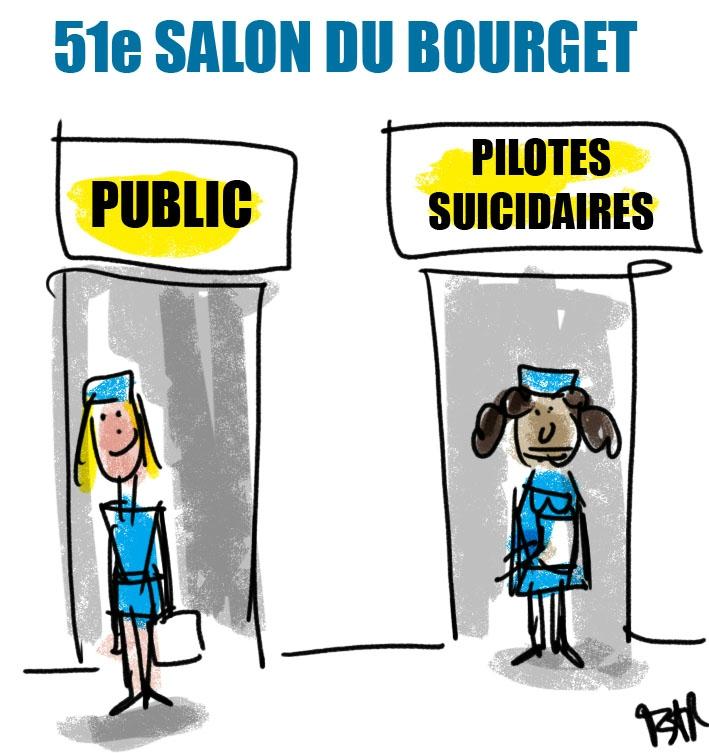 Le dessin humoristique du jour. 10475310