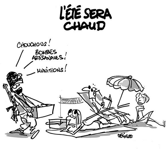 Le dessin humoristique du jour. - Page 2 15062711