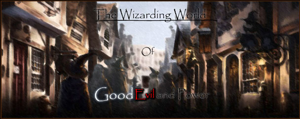 The Wizarding World~Reborn