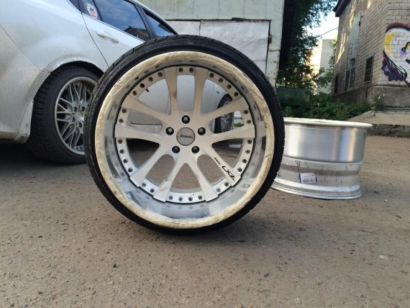 Mazda 6 AirRoyalPearl 31255210