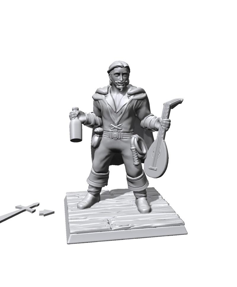AVATARS en figurines  Image17