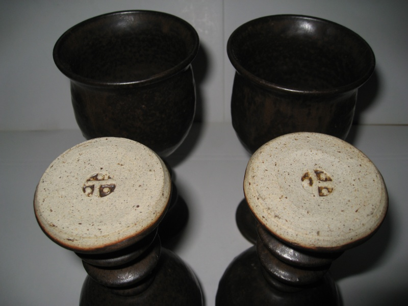Robert Tarling - Kersey & Newport Potteries Img_1710