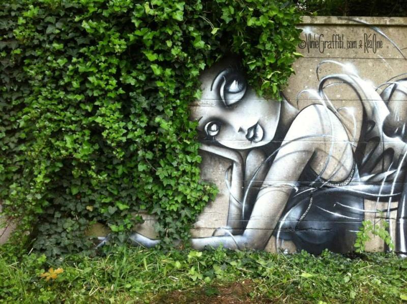 Vinie Graffiti (Artiste) 17950710