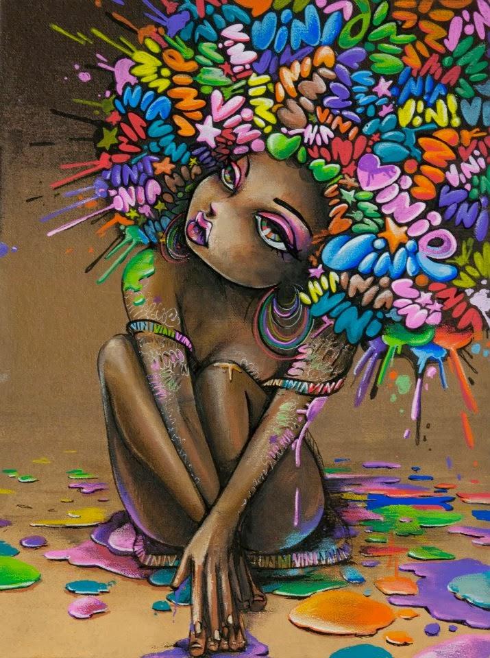 Vinie Graffiti (Artiste) Tumblr10
