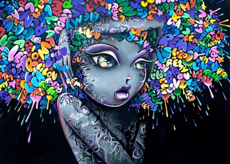 Vinie Graffiti (Artiste) Tumblr11