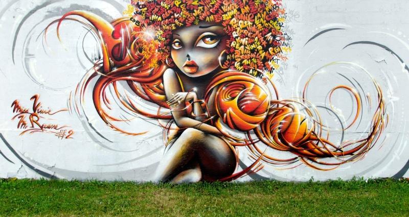 Vinie Graffiti (Artiste) Vinie-12