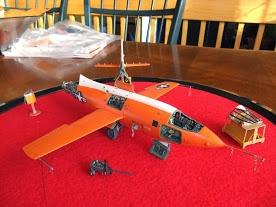 Bell X-1 au 1/48ieme ! Untitl13