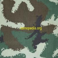 Les Forces armées de la république populaire de Chine. Capf10