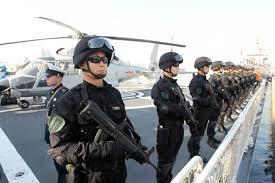 Les Forces armées de la république populaire de Chine. Plasf410