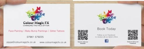 Show us your Business Card 11291811