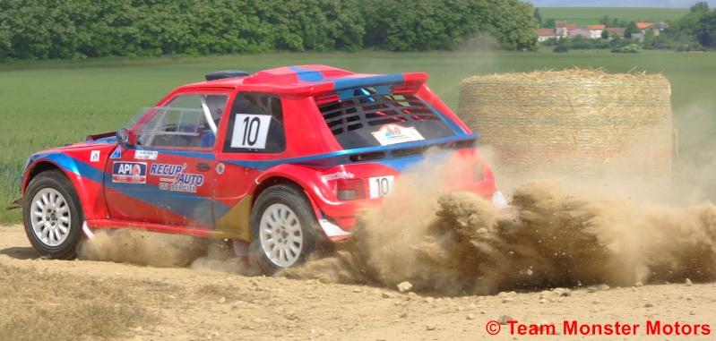Photos du Rallye Jean de la Fontaine édition 2015  Rallye10