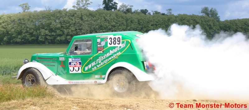 Photos du Rallye Jean de la Fontaine édition 2015  Rallye11
